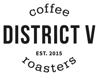Logo DISTRICT V